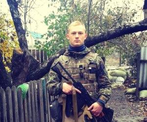 Владислав Романович Дюсов, студент ФСП